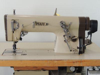 PFAFF 5487-814-900 usata Macchine per cucire