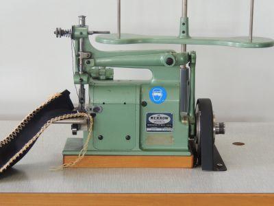 MERROW 18-E usata Macchine che cerchiamo