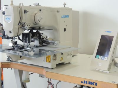 used JUKI AMS-210E - Products wanted