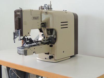 used PFAFF 3306-7 - Sewing
