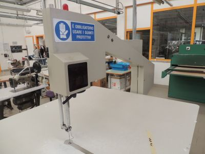 used SIPLAC SPG - Cutting Fusing Ironing