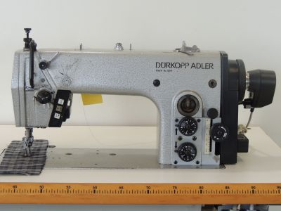 used Durkopp Adler 275-140042 - Sewing