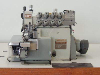 used Pegasus EXT 5214-84 - Sewing