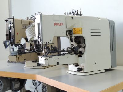 used Pfaff 3306-7 / 3306-9 - Products wanted