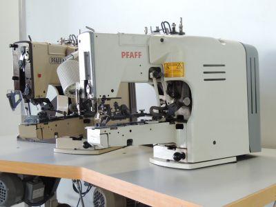 Pfaff 3306 - 7 / - 9  usata Macchine che cerchiamo