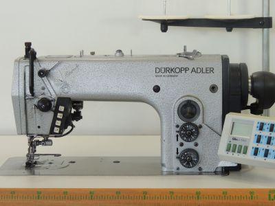 used Durkopp Adler 272-640642 - Sewing