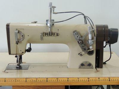used PFAFF 5487-811-900 - Sewing