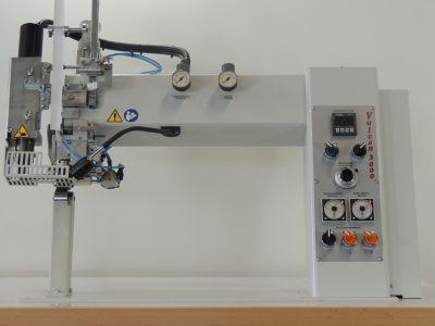 VULCAN 3000  usata Macchine che cerchiamo