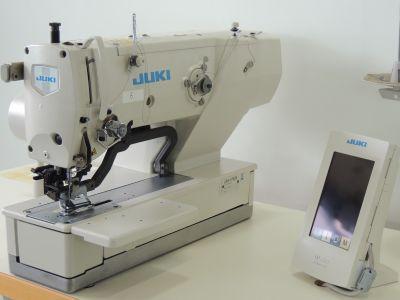 JUKI LBH-1790S usata Macchine che cerchiamo