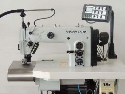 Durkopp Adler 550-5-5 usata Macchine per cucire
