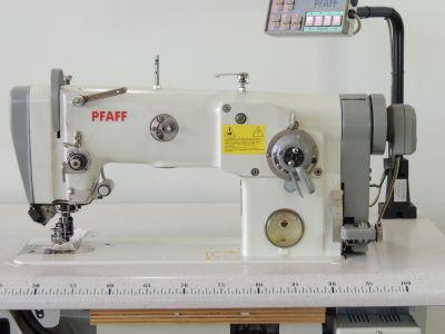 used Pfaff 437-900-910-911 - Sewing