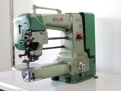 used LEWIS 160-20 - Sewing