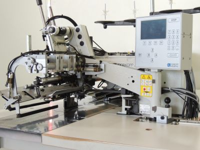 used durkopp-adler 745-26 - Products wanted