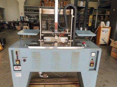 used Metalmeccanica PE-340 - Cutting Fusing Ironing