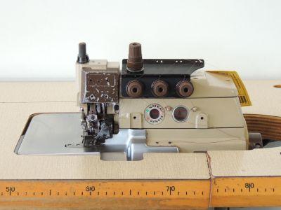 Mauser 9632-430 K usata Macchine per cucire
