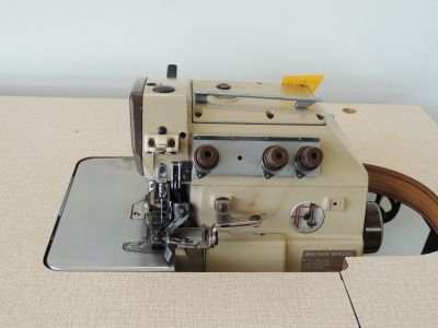 used Mauser Special 2004-134 - Sewing
