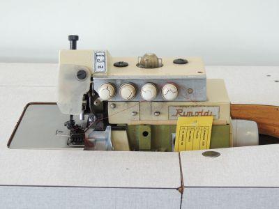 used Rmoldi 529 - Sewing