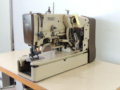Pfaff 3116  usata Macchine per cucire