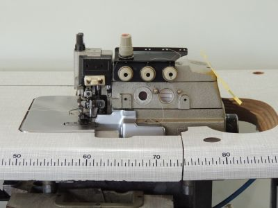 used Mauser 9632-430 - Sewing