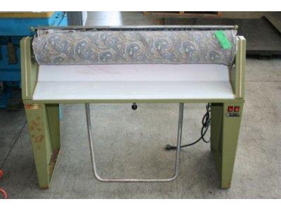 used Grandimpianti S/101 - Cutting Fusing Ironing