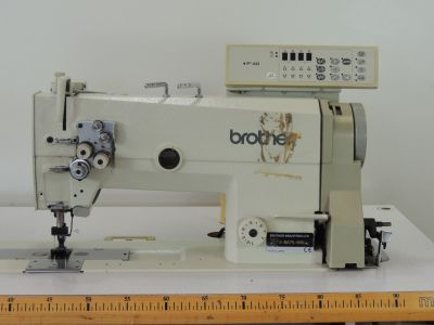used Brother LT2-B875-905 - Sewing