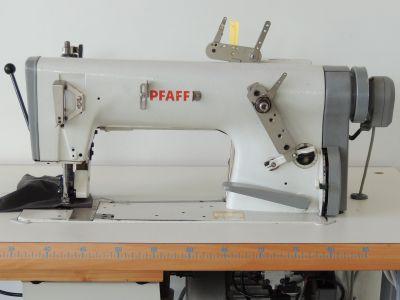 Pfaff 5483-748-900  usata Macchine per cucire