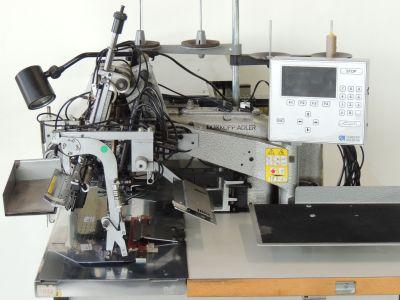 Durkopp-Adler 745-26  usata Macchine per cucire