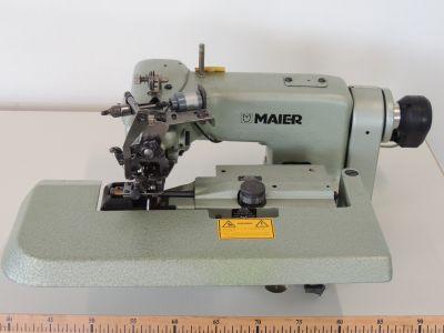 Maier 352-12 usata Macchine per cucire