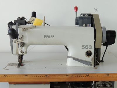used Pfaff 561-900 Puller - Sewing