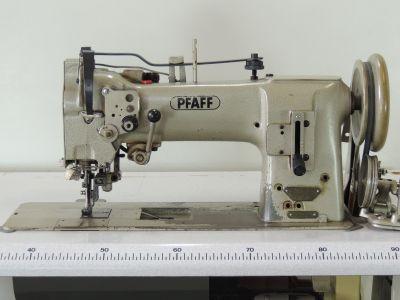 PFAFF 555  usata Macchine per cucire