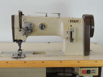PFAFF 1246  usata Macchine per cucire