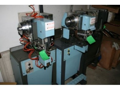 used Lozio - Equipment