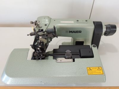 used MAIER 352-12-28 - Sewing
