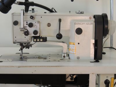 DURKOPP-ADLER 767-VF-373  usata Macchine per cucire