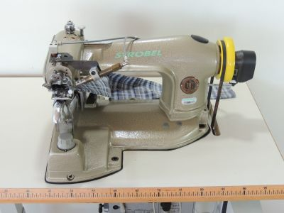 used STROBEL 58-4 - Products wanted