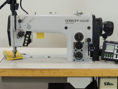 used DURKOPP-ADLER 275-140042 - Sewing