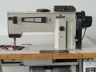 used DURKOPP-ADLER 477-170-G2 - Sewing