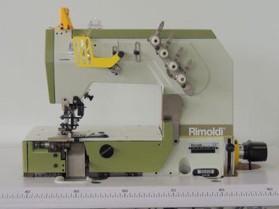 RIMOLDI 63F-34-2LR-09-295-00  usata Macchine per cucire