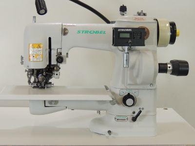 STROBEL 310-D usata Macchine che cerchiamo