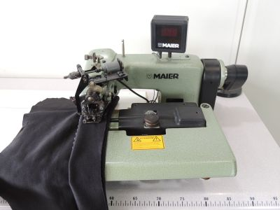 used MAIER 352-D - Sewing