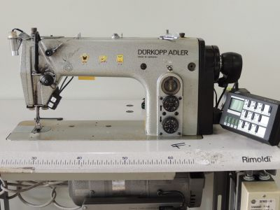 used DURKOPP-ADLER 271-140042 - Sewing