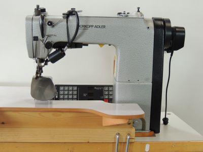 used DURKOPP-ADLER 550-16-3 - Sewing