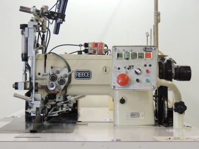 used AMF-REECE S-47 - Sewing