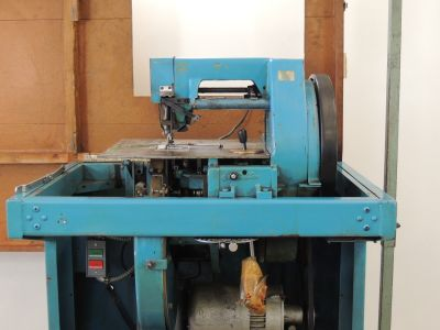 used AMF-REECE 59-83 - Sewing