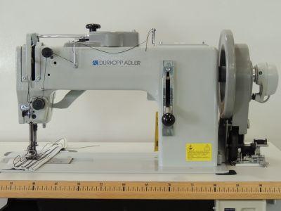 Durkopp-Adler 266  usata Macchine che cerchiamo