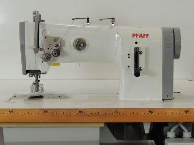 PFAFF1245  usata Macchine per cucire