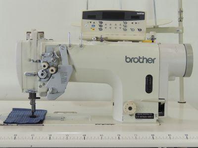 BROTHER T-8752-A-405 usata Macchine che cerchiamo