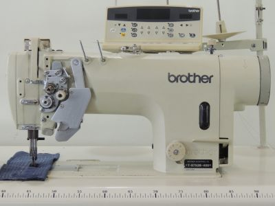 BROTHER T-8752-B-405