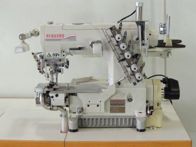 PEGASUS 664-35-BC usata Macchine che cerchiamo