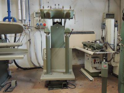 STIRO-MACPI 212 0320 usata Macchine che cerchiamo
